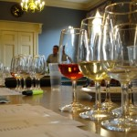 tour de france wine tasting course