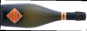 prosecco terre sparkling wine - the restaurantcoach