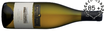 mission hill pinot gris wine