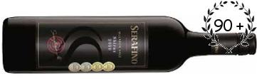 serafino shiraz wine