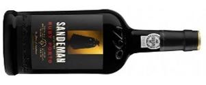 sandeman ruby port fortified wine